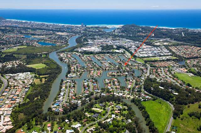 15 Mainsail Street, Currumbin Waters QLD 4223