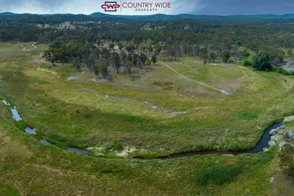 Third view of Homely lifestyle listing, 466 Balala Road, Uralla NSW 2358