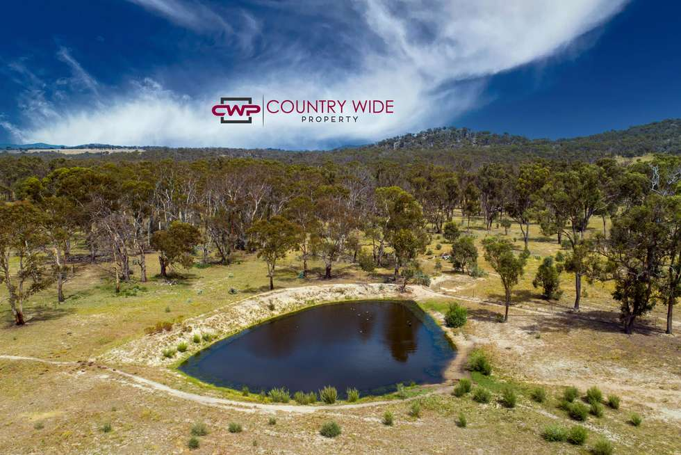 Fourth view of Homely lifestyle listing, 466 Balala Road, Uralla NSW 2358