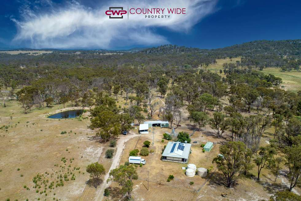 Fifth view of Homely lifestyle listing, 466 Balala Road, Uralla NSW 2358