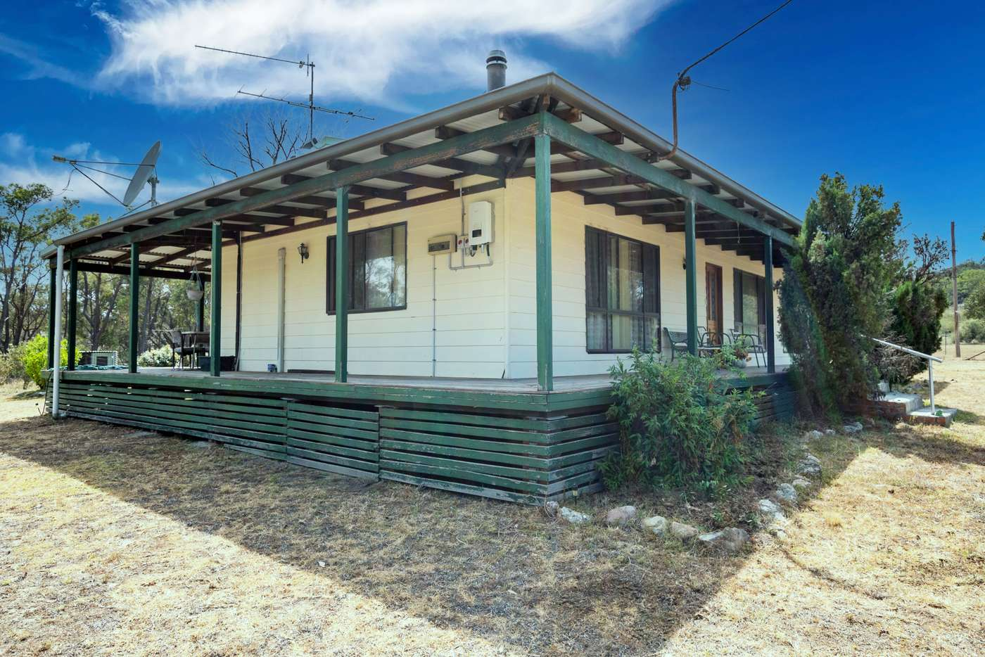 Seventh view of Homely lifestyle listing, 466 Balala Road, Uralla NSW 2358