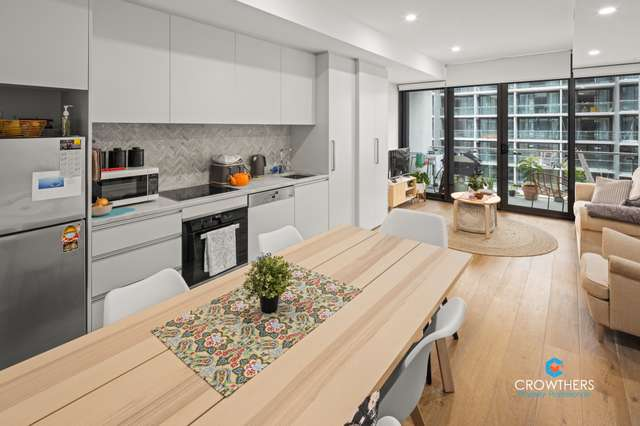323/20 Anzac Park East, Campbell ACT 2612