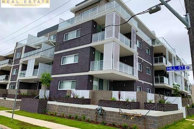305/89-93 Wentworth Ave, Wentworthville NSW 2145