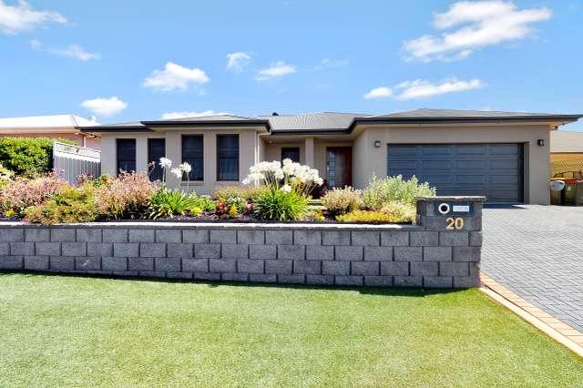 20 Lilydale Terrace, Dubbo NSW 2830