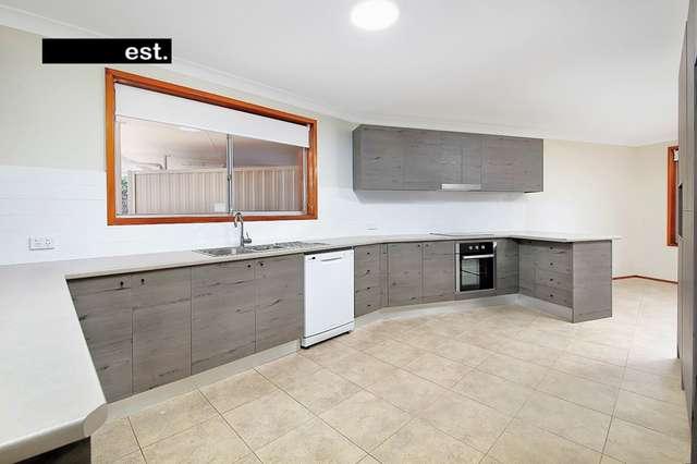 1 Holmes Avenue, Oatlands NSW 2117