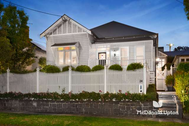 24 Hurtle Street, Ascot Vale VIC 3032