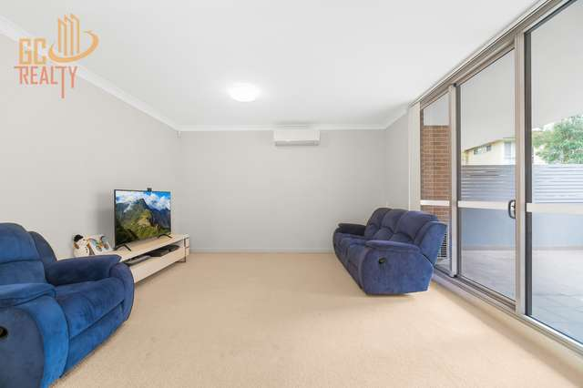 126/1 Meryll Avenue, Baulkham Hills NSW 2153