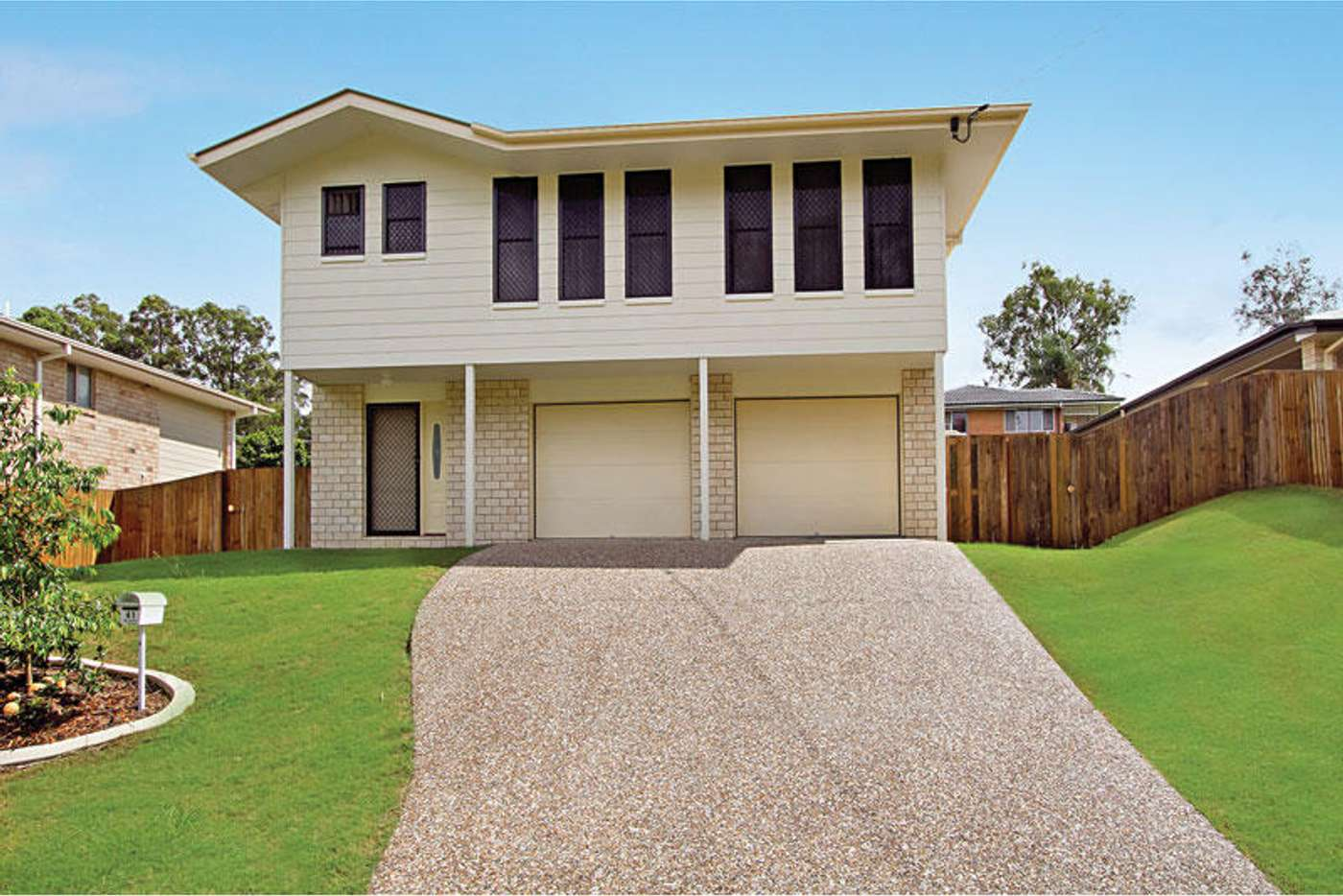 Main view of Homely house listing, 41 Conway Street, Riverview QLD 4303