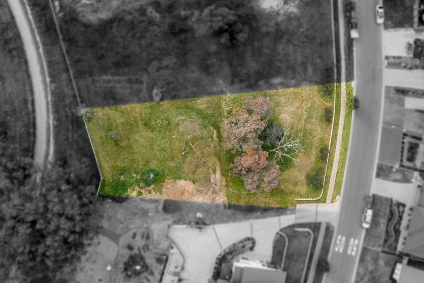 Main view of Homely residentialLand listing, 37 Ballara Drive, Wodonga VIC 3690