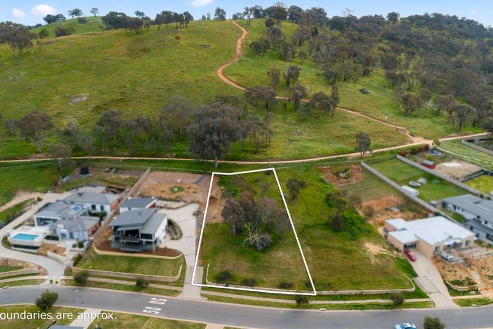 Second view of Homely residentialLand listing, 37 Ballara Drive, Wodonga VIC 3690