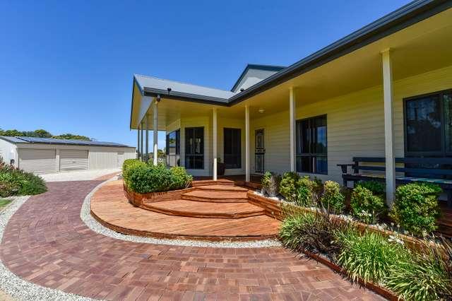 65 Plunkett Terrace, Millicent SA 5280