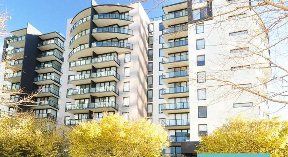 Unit 301/148 Wells Street, South Melbourne VIC 3205