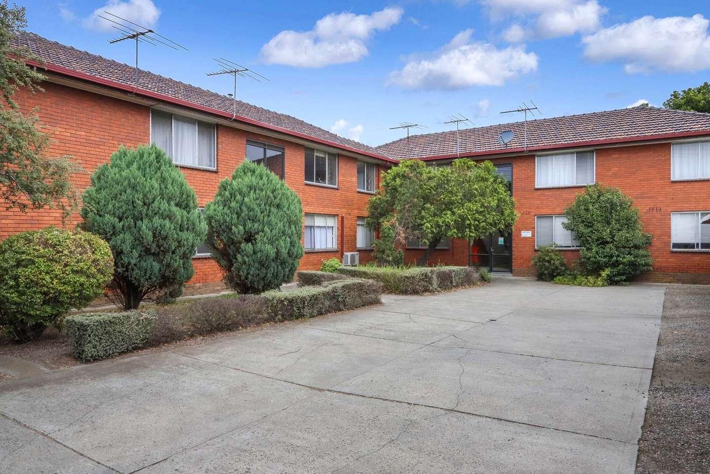 Main view of Homely apartment listing, 5/221 Blackshaws Road, Altona North VIC 3025