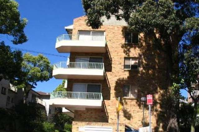 2/31-33 Mercury Street, Wollongong NSW 2500