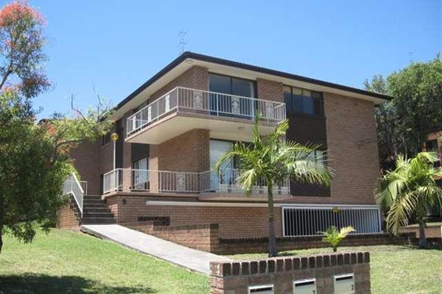 4/9 Mercury Street, Wollongong NSW 2500