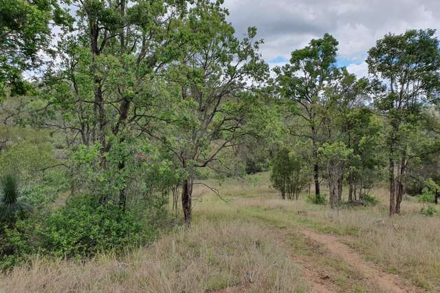 LOT 67 HARPER ROAD, Blackbutt QLD 4314