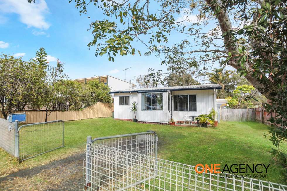 Second view of Homely house listing, 115 Elizabeth Drive, Vincentia NSW 2540