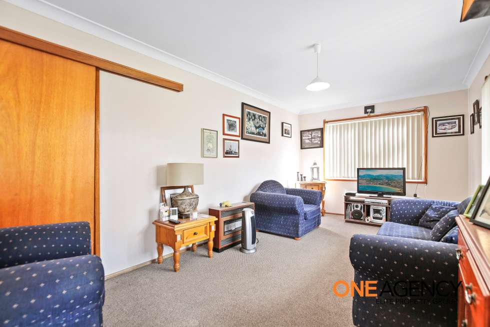 Third view of Homely house listing, 115 Elizabeth Drive, Vincentia NSW 2540
