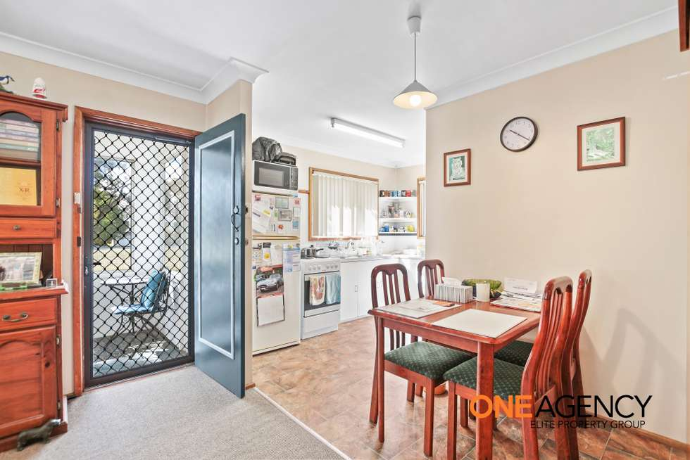 Fourth view of Homely house listing, 115 Elizabeth Drive, Vincentia NSW 2540