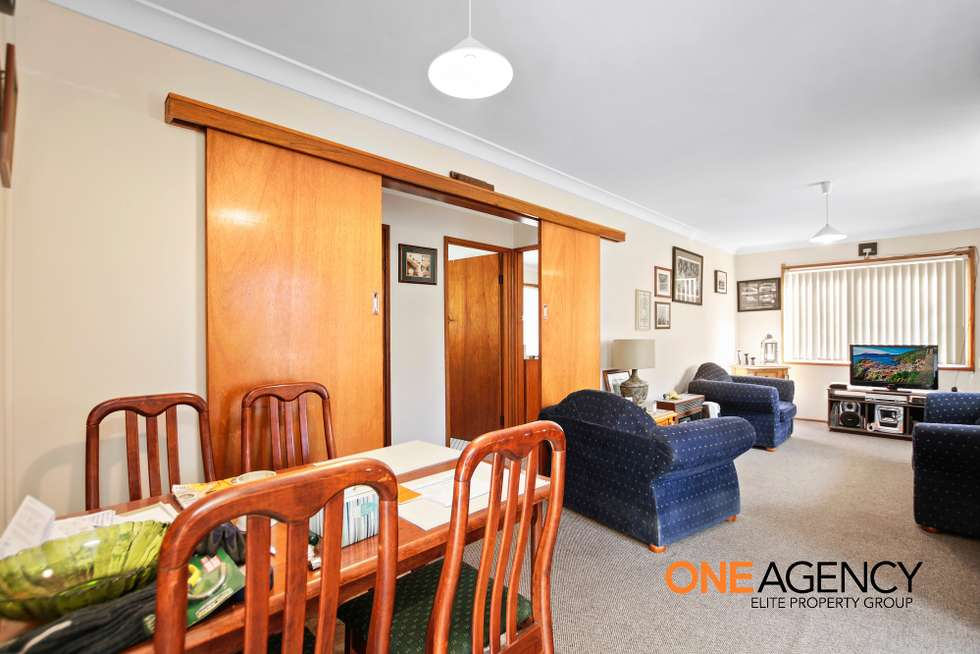 Fifth view of Homely house listing, 115 Elizabeth Drive, Vincentia NSW 2540