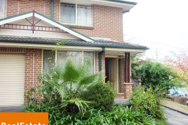 12/23-25 Metella Road, Toongabbie NSW 2146