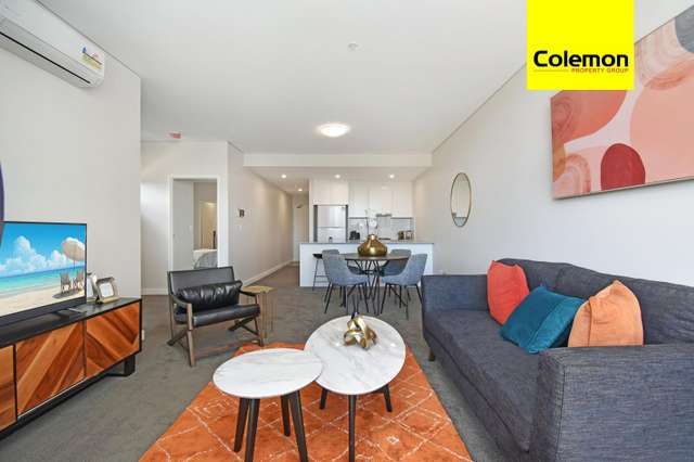 611/192-194 Stacey St, Bankstown NSW 2200