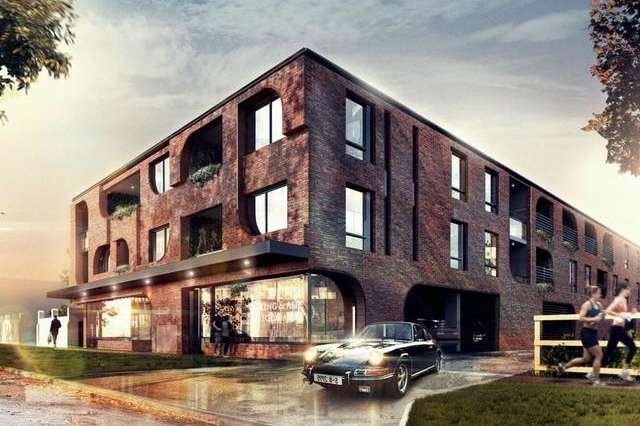 19/110 Terrace Road, Guildford WA 6055