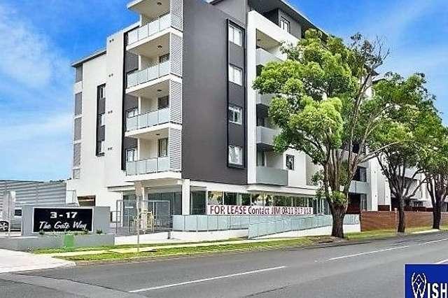 103/3 Queen Street, Campbelltown NSW 2560