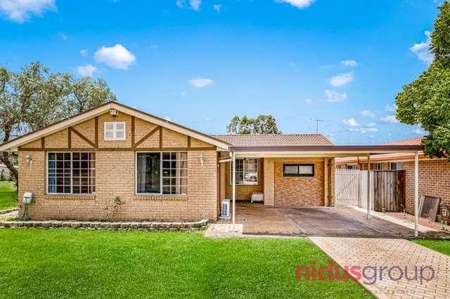 3 Magna Way, Oakhurst NSW 2761