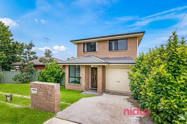 74 Macartney Crescent, Hebersham NSW 2770