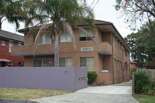 3/58 Shadforth Street, Wiley Park NSW 2195