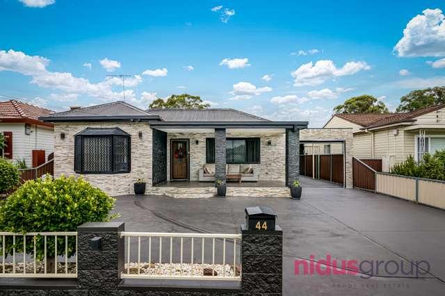 44 Palmerston Road, Mount Druitt NSW 2770