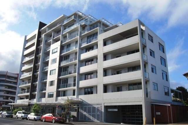 26/22 Market Street, Wollongong NSW 2500