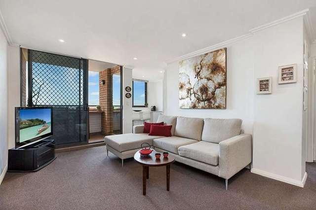 83/16 Boronia Street, Kensington NSW 2033
