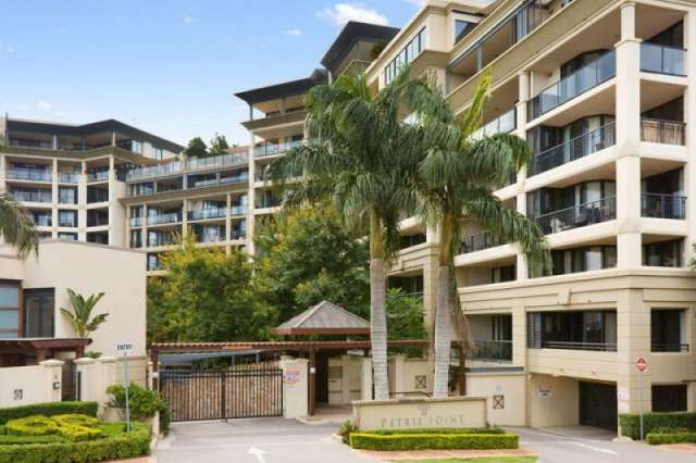 501/100 Bowen Terrace, New Farm QLD 4005