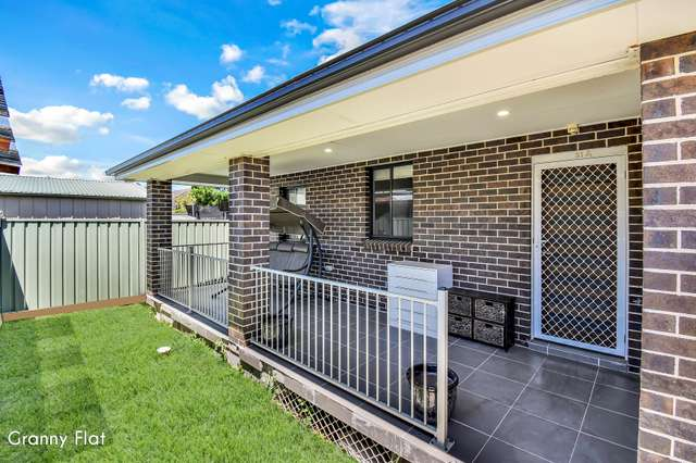 31a/31 Melbourne Street, Oxley Park NSW 2760