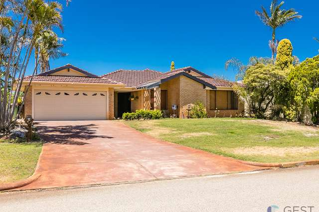 4 CORNWALL CLOSE, Morley WA 6062