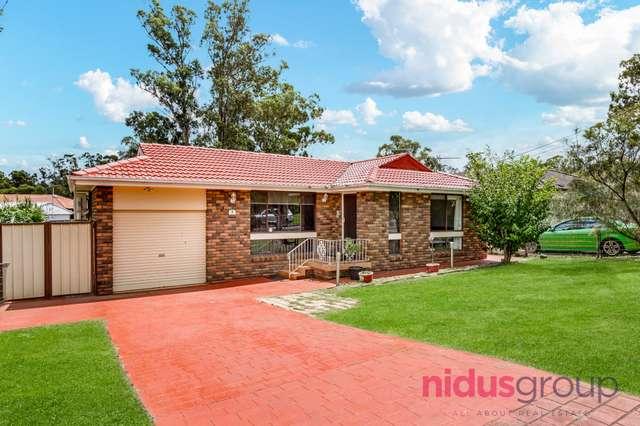 3 Roche Grove, Shalvey NSW 2770