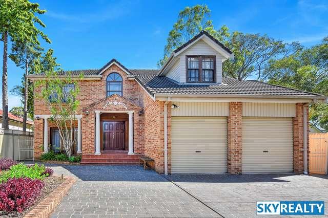 9 Morris Street, Merrylands NSW 2160