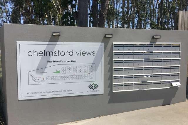 11/3 Chelmsford Road, Mango Hill QLD 4509