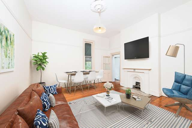5/13 Palace Street, Petersham NSW 2049