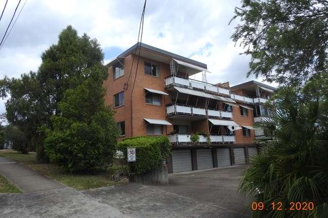 5/15 Grove Street, Toowong QLD 4066