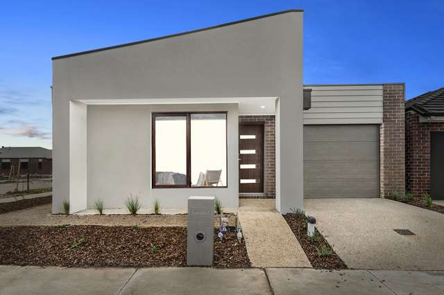 Lot 1639 Bonfire Way, Cranbourne South VIC 3977