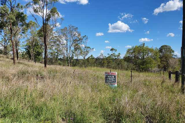 LOT 9 Stretton Drive, Blackbutt QLD 4314