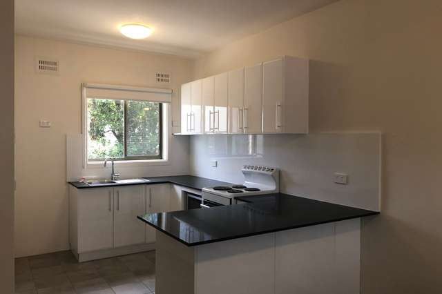 15/1 Park Street, North Wollongong NSW 2500