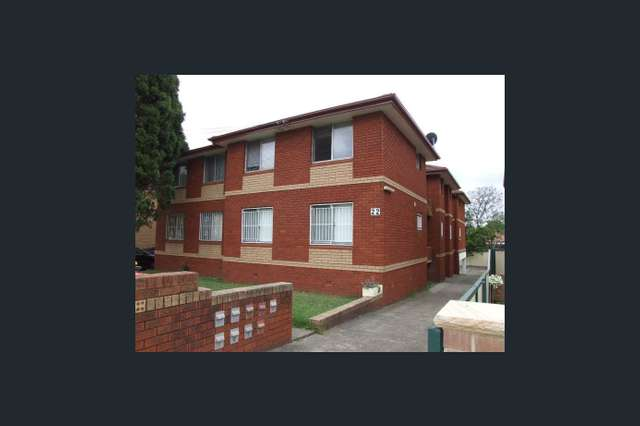 5/22 Kathleen Street, Wiley Park NSW 2195