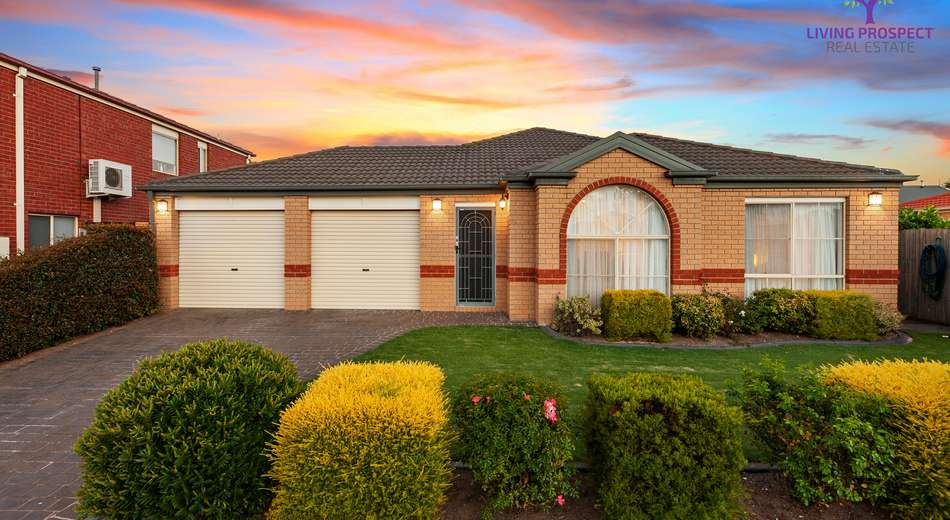 44 The Promenade, Point Cook VIC 3030