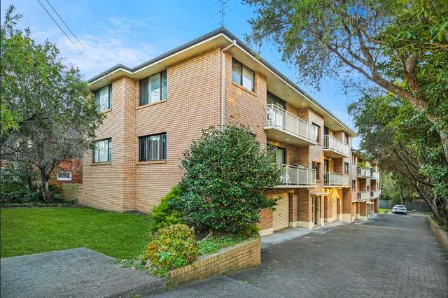 4/18 Smith Street, Wollongong NSW 2500