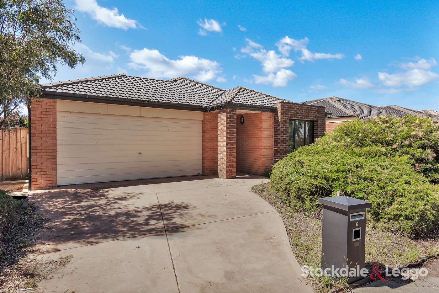 Main view of Homely house listing, 6 WODALLA PLACE, Lyndhurst VIC 3975