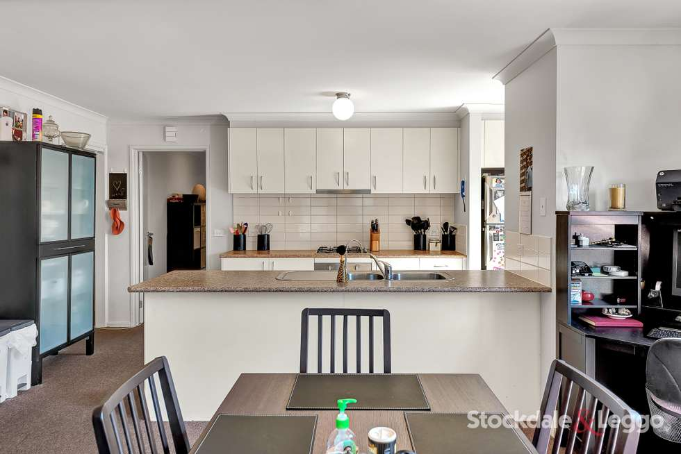 Third view of Homely house listing, 6 WODALLA PLACE, Lyndhurst VIC 3975